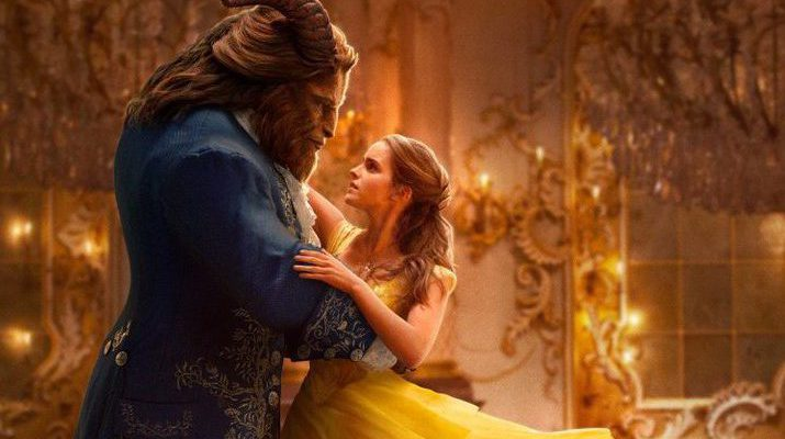 Beauty and the beast 2017 image