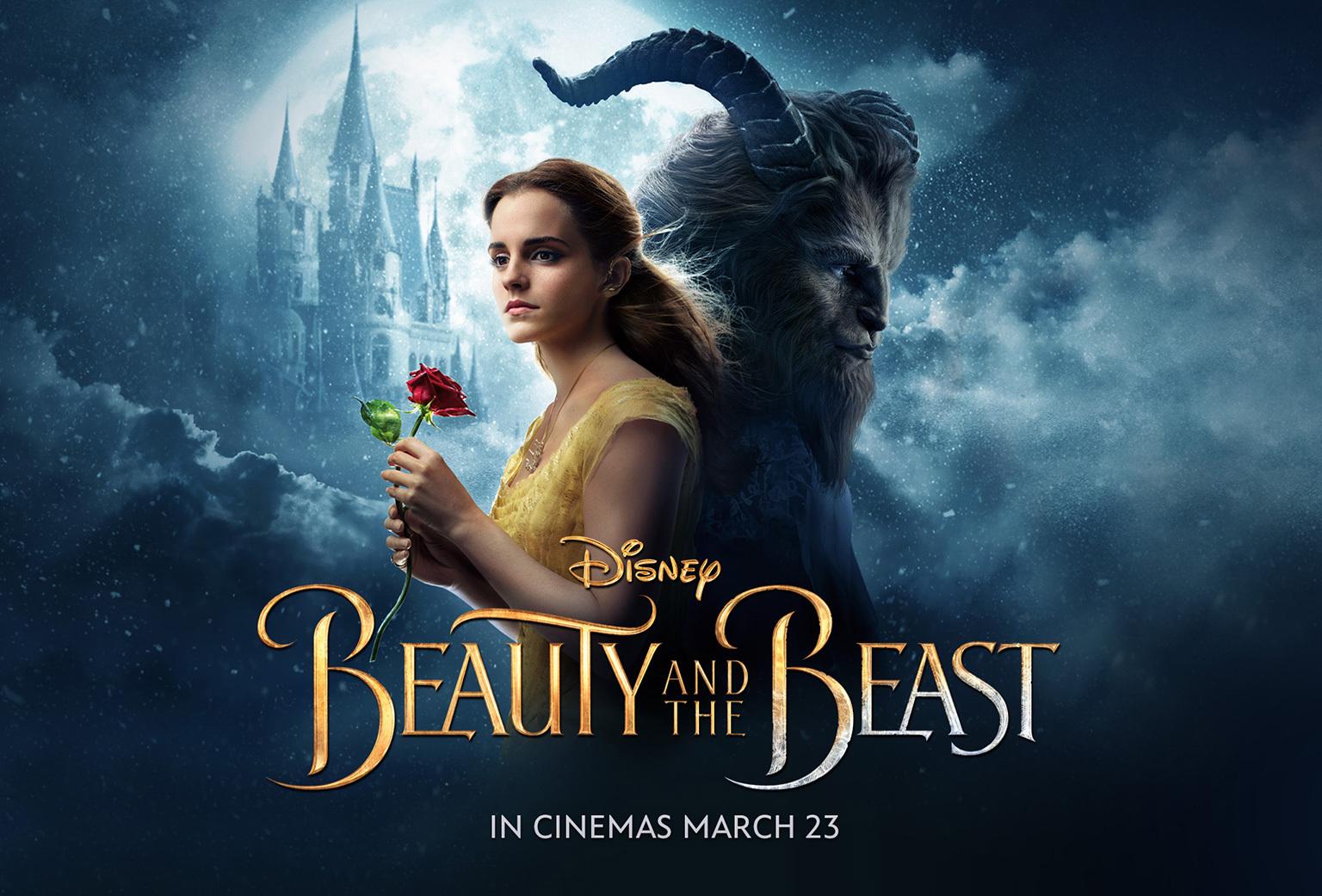 Beauty and The Beast - Spotlight